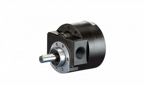 Beinlich gear pumps in long-term operation